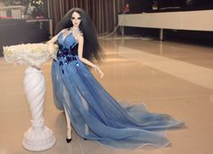 https://flic.kr/p/eMmxBS | Fairyland chicline  Lishe | new dress & accessories by me