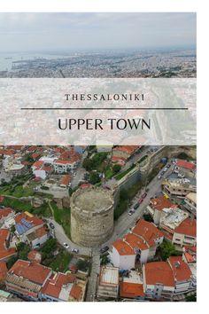 Thessaloniki, Exploring, Grand Canyon, City, Nature, Travel, Naturaleza, Viajes, Cities