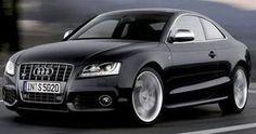 2010 Audi S5 Black Beauty