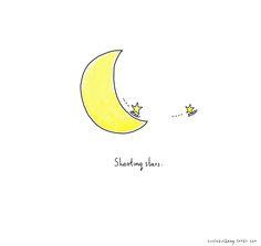 "Alijt Emmens, ""Shooting Stars"""