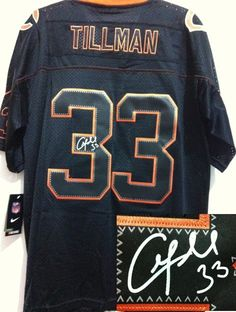236 Best NFL Chicago Bears Jersey images | Bears football, Football  free shipping