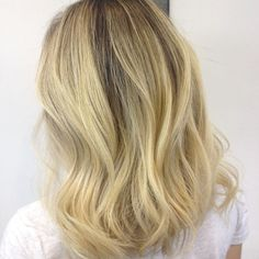 Ilumine-se! ✨ Highlights by Roni César @ronicesar81 #highlights #blonde #circushair #circuspamplona