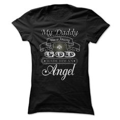 Love my Daddy 0315 T Shirts, Hoodies. Check price ==► https://www.sunfrog.com/LifeStyle/Love-my-Daddy-0315.html?41382