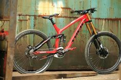 Trek session 9.9 2015 wouldn't mind this for Christmas