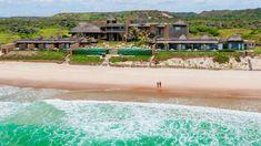 6 hotéis no Nordeste que vão valer a sua viagem de férias