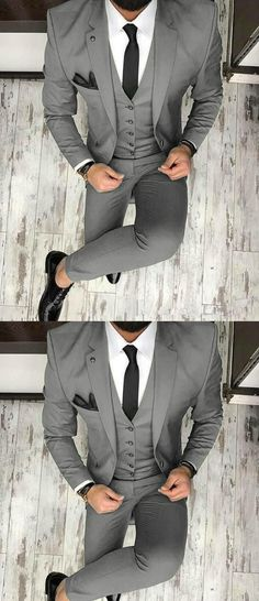 Wedding Suits Men Grey Shirts 40 Super IdeasWedding Suits Men Grey Shirts 40 Super IdeasOlive /Dark green Men Blazer Prom Suit Outfits for Graduation ,Wedding Suit Three Pieces (Jacket+pants+vest)gray suit menWedding suits men charcoal groom Prom Suit Outfits, Blazer Outfits Men, Men Blazer, Grey Suit Wedding, Wedding Dress Men, Grey Prom Tux, Wedding Outfits For Men, Mens Wedding Wear Indian, Indian Wedding Suits Men
