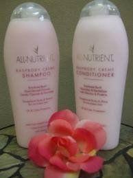 All-Nutrient Raspbody Creme Shampoo & Conditioner 12 Oz by All-Nutrient. $26.09