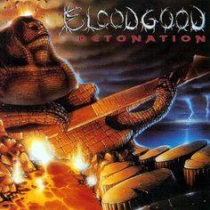 PHAROPHA SONORA: BLOODGOOD - Detonation