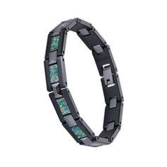 Tungsten Bracelet Width: 6-9mm