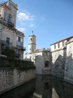 Plaza de Armas Havana Vieja