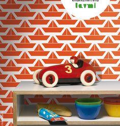 Leuk nieuws! De nostalgische webshop De Oude Speelkamer heeft het Tsjechische merk Lavmi van ontwerpster Babeta Ondrová naar Nederland gehaald. Dit bijzondere merk brengt inspiratie in de kinderkamer met fantasievolle, grafische patronen. De Lavmi kindercollectie, die bijzonder kleurrijk is...
