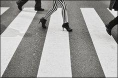 Pedestrian (Shin Noguchi)