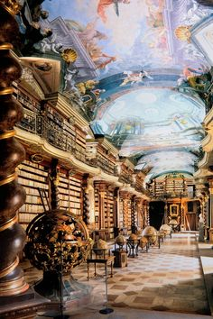 World Library, City Library, College Library, Dream Library, Library Ideas, World's Most Beautiful, Beautiful Places, Peabody Library, Viajes