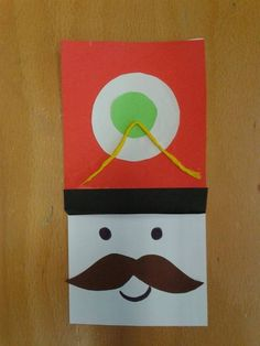 kokárda március 15 Fox Crafts, Diy And Crafts, Crafts For Kids, Paper Bag Crafts, Balerina, Spring Crafts, Pre School, Independence Day, Handicraft