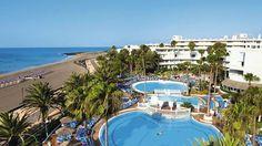 Sol Lanzarote Aparthotel