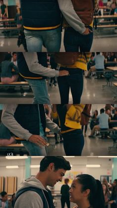 Peter et Lara Jean Lara Jean, Ps I Love, I Still Love You, Cute Couples Goals, Couple Goals, Love Movie, I Movie, Jean Peters, Fangirl