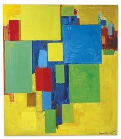 Hans Hofmann | Auxerre | Artsy