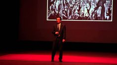 Migration as a universal human right | Alvaro Huerta | TEDxClaremontColl...