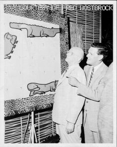 """The Big Game is a game show created by Jackson Stanley Productions. It ran on NBC in prime time from June 13 to September 19, 1958. It was hosted by Tom Kennedy.The game is based on the classic game of Battleships, but with an African safari theme.    Two contestants, or """"hunters"""", competed. Each hunter was given a 5-by-5-square """"jungle grid"""" in which to hide three magnetic """"animals"""": a 2-square-long rhino, a 3-square-long lion and a 4-square-long crocodile."""