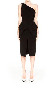 Cameo | The End Dress | Black | Shop Now | BNKR