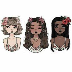 Mixed Sisters
