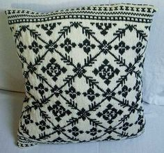 Frogner Cushion