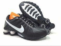 e1f497ad2ab Tênis Nike Shox Júnior 4 Molas Masculino Promoção Imperdível Varios Modelos  e Cores VAREJO e ATACADO