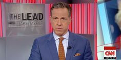 Jake Tapper slams Fox News for misrepresenting comments about New York City terror attack