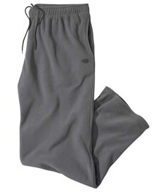 Pantalon Détente Polaire #atlasformen #formen #discount #shopping #ootd #outfit #fashion #timeless #instafashion #casual #style #travel #voyage  #winter #hiver