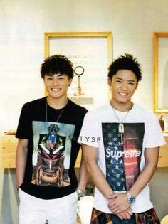 generation from exile tribe - Recherche Google Google, Anime, Anime Shows