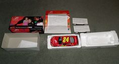 Jeff Gordon #24 2011 IMPALA Children's Foundation 1:24 NASCAR Diecast Car, NEW   #LionelNascarCollectibles #Chevrolet