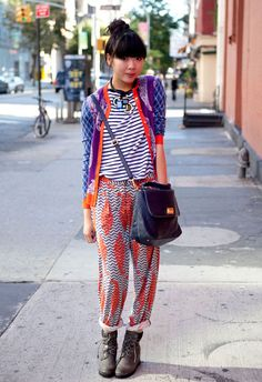 Susie Bubble in Tory Burch