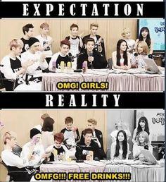 #Kpop #Funny #Meme