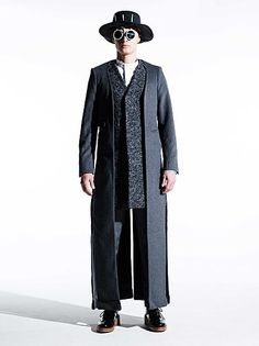 SixLee Fall/Winter 2012 Collection