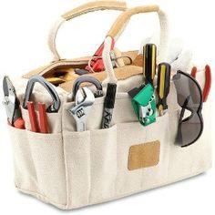Wonderful Puddle Proof Field Garden Bag, Garden Tote | Gardeneru0027s Supply | Tools Of  The Trade | Pinterest | Gardens, Supplies And Fields