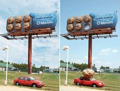 Creative and Interesting Billboards - IcreativeD
