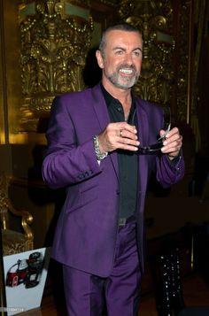 George Michael Symphonica, Michael Love, Beautiful Voice, Beautiful Men, 20th Century Music, Artist Film, Unisex Fashion, Gentleman, The Voice