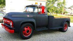 Classic Ford Trucks California | Mitula Cars