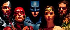 Stream Danny Elfman's Full Justice League Soundtrack  ||  You can now stream Danny Elfman's full Justice League soundtrack as you await the November 17 release date of the highly anticipated superhero team-up. http://www.slashfilm.com/justice-league-soundtrack/?utm_campaign=crowdfire&utm_content=crowdfire&utm_medium=social&utm_source=pinterest