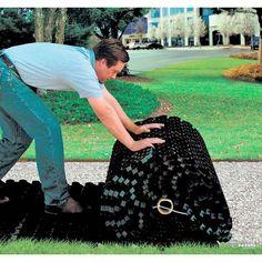 NDS EZ Roll Grass Pavers - EZ4X24 - 4' x 24' Roll