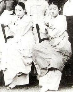 조선시대의 기생