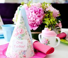 Simply the sweetest goodies for kids' parties