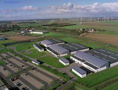 Zone Industrielle - Feuquieres en Vimeu (80 - Somme)
