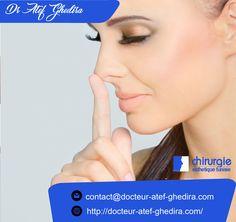 Prix rhinoplastie, tarif chirurgie esthetique du nez et toutes les infos sur votre rhinoplastie en Tunisie.Déroulement, devis.