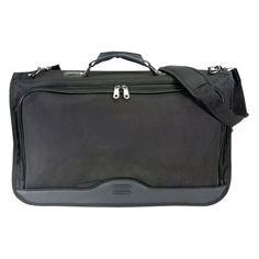 U.S. Traveler Ballistic Nylon Tri-fold Carry On Garment Bag (Black) U.S. Traveler http://www.amazon.com/dp/B001V6E3WI/ref=cm_sw_r_pi_dp_S8xyub033YE6Q