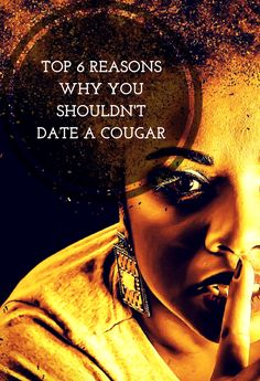 Cougar life hookup pics quotes happy