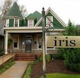 Restaurant Iris, Memphis Tennessee