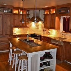 kitchen design pictures who says i can t put the refrigerator in the corner 1309
