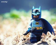 Nanananana Batman