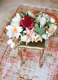 Florals for the home